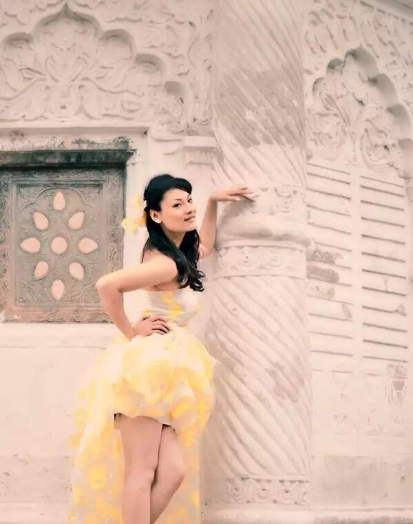 Tits Bikini Rishma Gurung  naked (27 fotos), 2019, bra