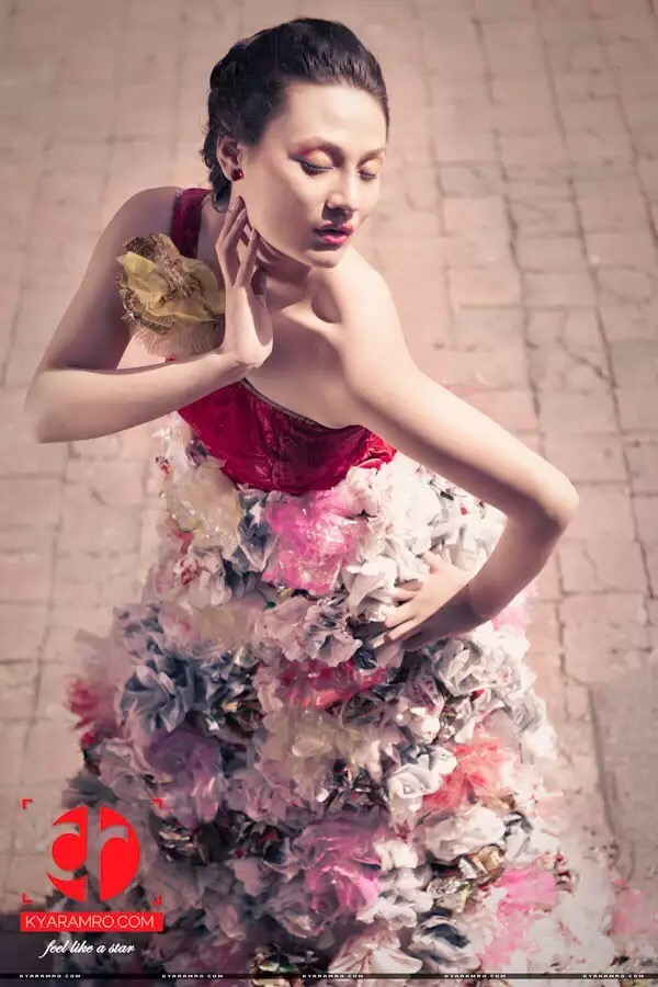 Sideboobs Bikini Rishma Gurung  nudes (17 fotos), YouTube, in bikini